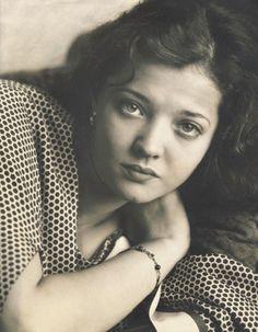 Sylvia Sidney, ca 1930