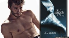 Charlie Hunnam has officially been replaced as Christian Grey in Fifty Shades of Grey. Former model Jamie Dornan has won the role. Movie Wallpapers, Free Hd Wallpapers, Grey El James, Charlie Hunnam, Christian Grey, Fifty Shades Of Grey, Jamie Dornan, It Cast, Handsome