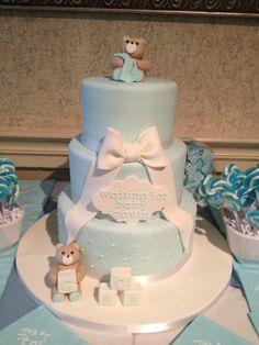 Wedding Cake Nanvy