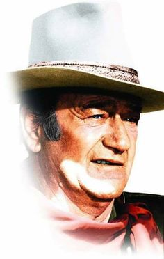 John Wayne grew up watching his westerns John Wayne, I Movie, Movie Stars, Michael Craig, True Legend, Actor John, Star Wars, Thing 1, Western Movies