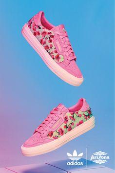 Marken Schuhe Online Damen Adidas Court Set Bold Rosa Blau