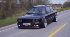 Cars like this sell quick when advertised for free at: http://www.bmwe30forsale.co.uk