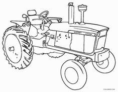 ausmalbilder traktor john deere | ausmalbilder jungs gs | pinterest | ausmalbilder traktor