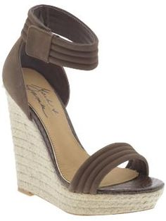 Fabulous heels for the summer.
