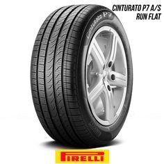Pirelli Cinturato P7 AS Runflat 205/55R16 91W 205 55 16 2055516