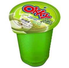 Okky Jelly Drink Apple