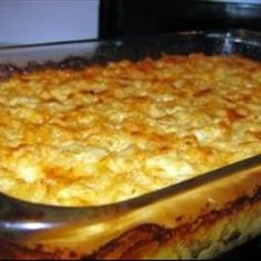 best mac n cheese