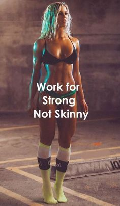 *Not Skinny*  #Diet #Build_Muscle #Lose_Weight