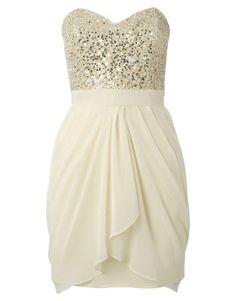 Rehearsal dinner dress / bachelorette night…love this dress! @Jessie Grider