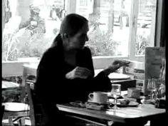 A coffee with Pina Baush
