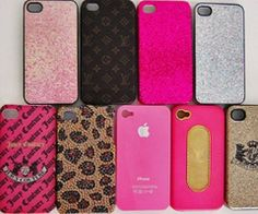 [ ] wish #5: own an iPhone and collect as many cute casings as you can ☺