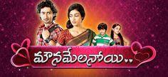 Watch Mounamelanoyi Telugu Serial Live Streaming Online in UK @ http://www.yupptv.com/gemini_tv_live.html