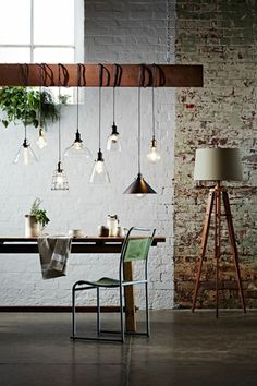 lampadas de filamento