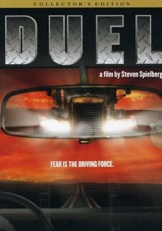 Duel [Collector's Edition] DVD Region 1 CLR/AWS
