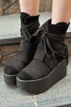 coup de coeur - Belly Button japanese shoes