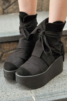 coup de coeur - Belly Button japanese shoes