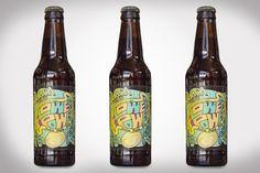 Flower Power IPA  #beer #paleale