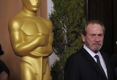 Oscar 2013: Tommy Lee Jones Best Supporting Actor  4th Nomination, 1 Oscar