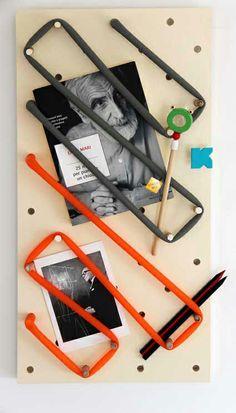 HELPDESK by Paolo Boatti – Manuela Verga Shoe Rack, Shoe Racks