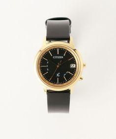 【予約】<シチズンxC(クロスシー)>×<petite robe noire(プティローブノアー)>腕時計†