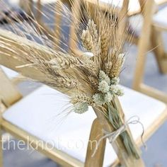 @curiouscountry posted to Instagram: Stunning aisle decor for fall weddings! Create this with our dried Blackbeard Wheat and Phalaris Grass. Your guests will love the natural beauty and attention to detail.⁣ ⁣ #blackbeard #naturalbeauty #weddinginspo #weddingreception #receptionideas #bohowedding #weddingideas #weddingdecor #weddingbouquet #bridetobe #bridalbouquet #weddingdecor #weddingseason #weddingparty #weddinginspiration #countrywedding #summerwedding #fallwedding #driedwheat #diywedding