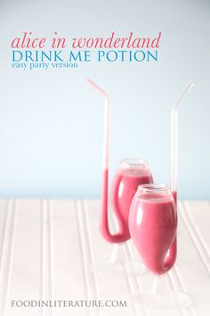 Want a book-themed drink without the alcohol? These book-themed mocktails are perfect for family-friendly book parties and everyday celebrations!