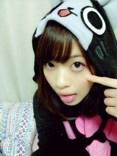乃木坂46 (nogizaka46) nishino nanase are acting too cute XD ♥ ♥ ♥ ♥ ♥ ♥ ♥ ♥ ♥