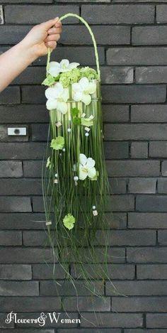 .Floral handbag. Fringes are in!