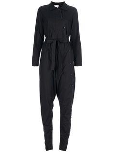 BARBARA I GONGINI Long Sleeve Jumpsuit