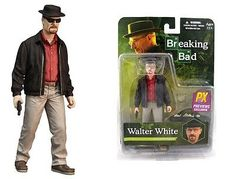 Breaking bad #walter #white heisenberg action figure red #shirt previews excl mez,  View more on the LINK: http://www.zeppy.io/product/gb/2/301797692586/