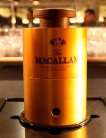The Macallan Ice Ball Serve - Cool or Chilly? COOL