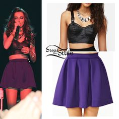 Cher Lloyd Fashion, Clothes  Outfits | Steal Her Style | Page 13