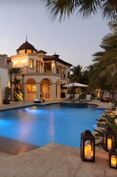 #Luxury-Homes and Great Estates #Luxurydotcom via Houzz
