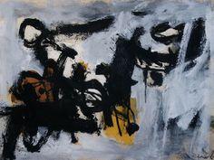 Exposition Art Blog: Afro Libio Basaldella
