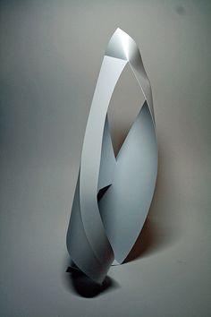 Eddie Roberts Sculpture | Orbit Series