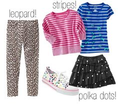 1) Sweetie Pie Style: Back To School Shopping for The Kids With Old Navy! #momselect #backtoschool