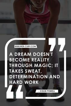 Hard Work Quotes | This is something that a lot of law of attraction students get confused about. You can't wish something into your life like magic. You can't want the car, think about it, pretend to drive it, and then expect it to show up in your driveway. You have to earn the car in some way, which means you have to work! And, the nicer the car, the harder you are going to have work | http://mer-cury.com/quotes/15-must-read-hard-work-quotes-if-you-want-motivation-to-work-harder/