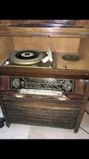 Resultado de imagen para tocadiscos antiguos