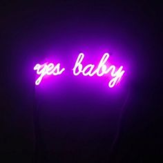 Yes Baby by Sygns (2016)
