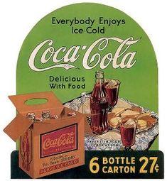 Coca Cola Ad by helena