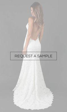 Lanai Gown