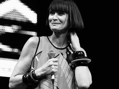 Corinne Drewery, Swing Out Sister, Workshop, Star Wars, Altered Images, Waves, Female, Life, Portraits