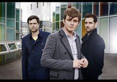 Keane-another band i have a thing for ,their music hits a chord with me and theres not one song i dislike ,they may be a little dated but who cares ,its the kind of music you can hear over and over again