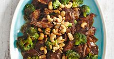 Pot roast tastes best after it's been cooked slow and low. This easy slow cooker method produces maximum tenderness for this Asian dinner. Slow Cooker Recipes, Low Carb Recipes, Crockpot Recipes, Cooking Recipes, Cleaning Recipes, Slow Cooking, Cooking Tips, Asian Broccoli, Tofu Dishes