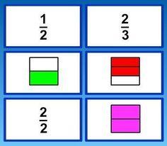 Identificação de frações - nível 1                                                                                                                                                      Mais