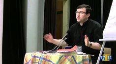 Pavel Mareš: O ekumenismu kriticky