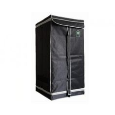 Small and compact grow tent. Does not take much space and is for and affordable price indeed! Check out for more details on Growshop Specialist.  sc 1 st  Pinterest & Grow Tent HomeBox Classic L 1.8 100x100x180cm. The high-quality ...