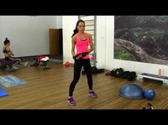 """""""Tabata"""" - kondice, svalová vytrvalost, velmi účinná redukce tuku - YouTube"""