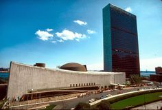 The United Nations, Marijuana, States' Rights, Colorado and Washington State