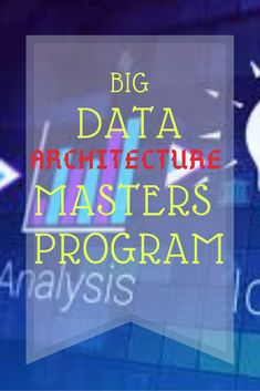 Big Data Masters Program makes you proficient in tools and systems used by Big Data experts. It includes training on Hadoop and Spark stack, Cassandra, Talend and Apache Kafka messaging system. Click to find out more. #affiliate #bigdata #onlinemasters Online Masters Programs, Apache Kafka, Data Architecture, Big Data, Programming, How To Find Out, Training, Messages, Tools